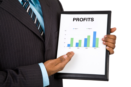 Profit Improver Newsletter – Autumn 2012